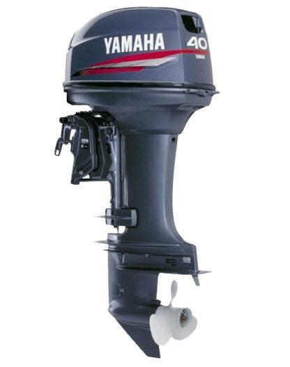 Yamaha 40XWS