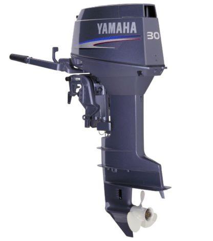 Yamaha 30DMHOS