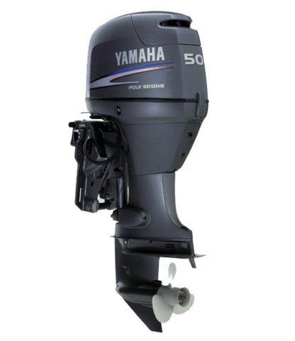Yamaha F50DETL