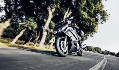 Мотоцикл Yamaha FJR1300A