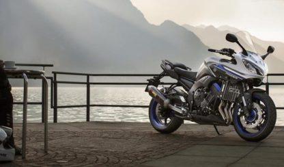 Мотоцикл Yamaha FZ8-S / ABS