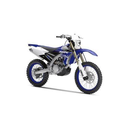 Мотоцикл Yamaha WR450F