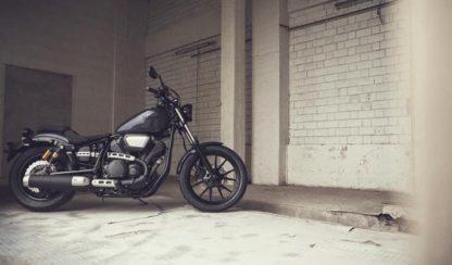 Мотоцикл Yamaha XV950CUD-A