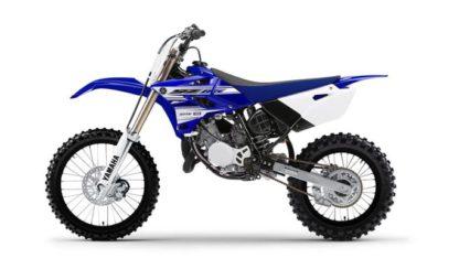 Мотоцикл Yamaha YZ85 LW