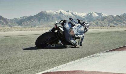 Мотоцикл Yamaha YZF-R6 2018